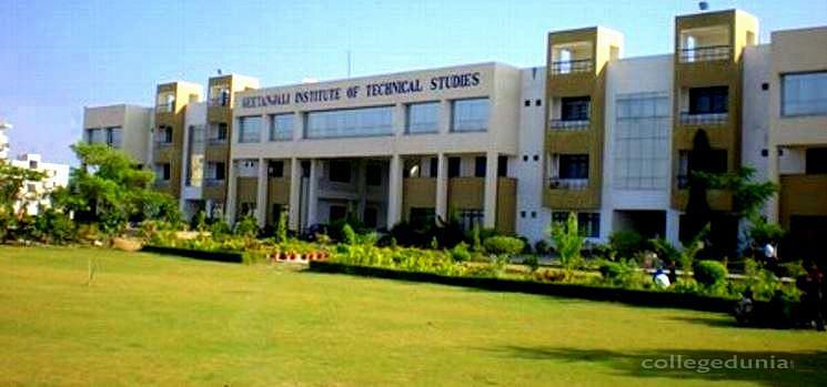 Geetanjali Institute of Technical Studies - [GITS]