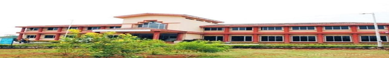 Gharda Institute of Technology-[GIT], Ratnagiri - Course & Fees Details