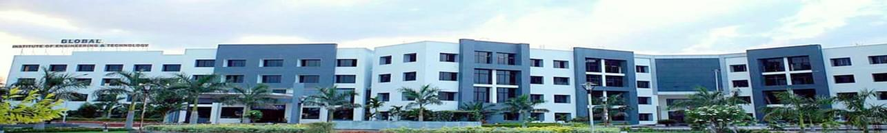 Global Institute of Engineering and Technology - [GIT], Vellore