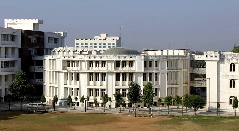 Global Institute of Technology - [GIT], Jaipur - Placements