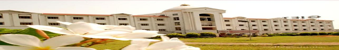 Godavari Institute of Engineering and Technology - [GIET] Rajahmundry, East Godavari