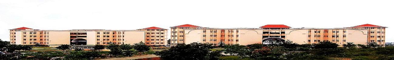 Gokaraju Rangaraju Institute of Engineering and Technology [GRIET], Hyderabad