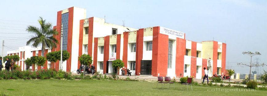 Gokaran Narvadeshver Institute of Technology & Management - [GNITM]