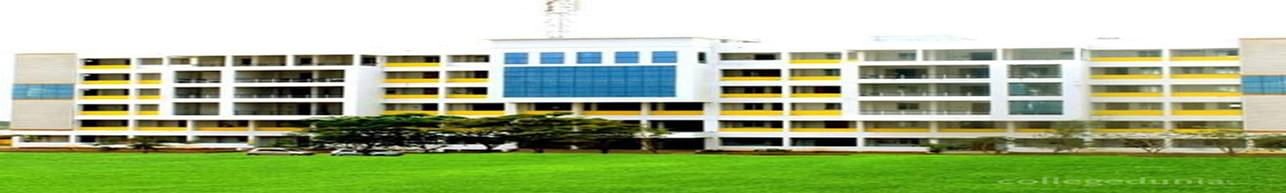 Gopal Ramalingam Memorial Engineering College, Chennai