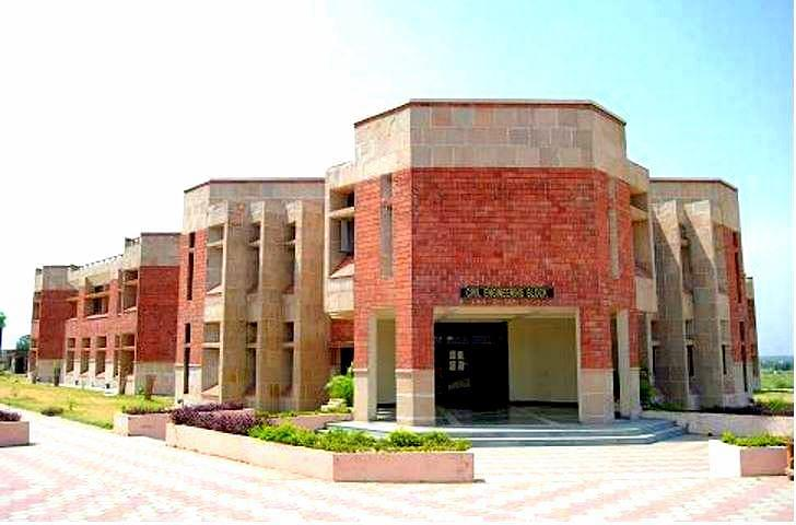 Government College of Engineering and Technology - [GCET]