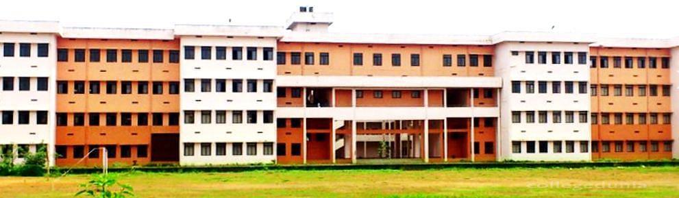 Government Engineering College - [GECSKP] Sreekrishnapuram
