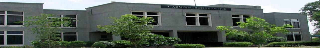 Government Engineering College -[GEC], Gandhi Nagar - Course & Fees Details