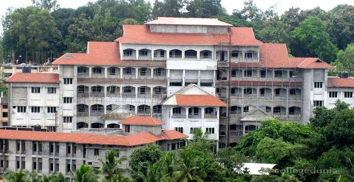 Government Engineering College - [GEC] Barton Hill
