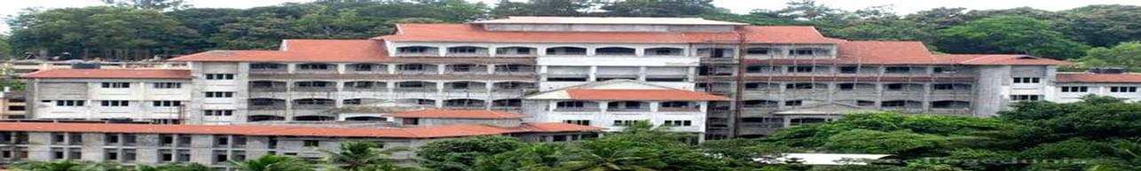 Government Engineering College - [GEC] Barton Hill, Thiruvananthapuram