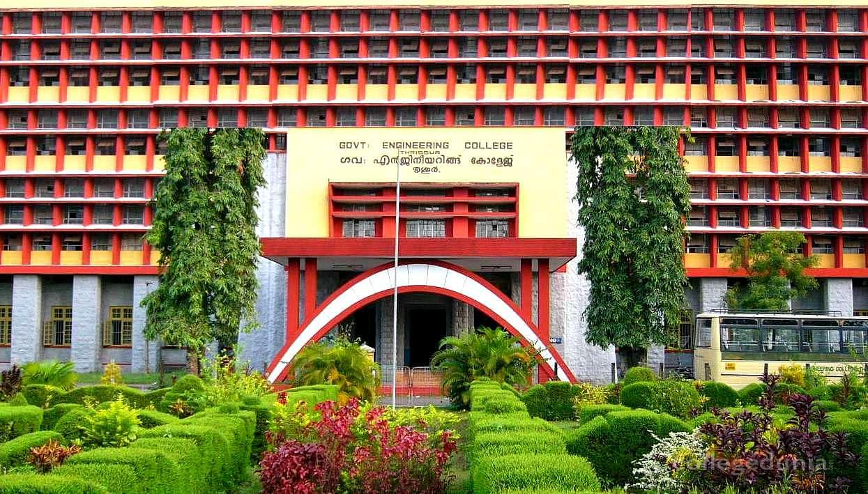 Government Engineering College - [GECT]