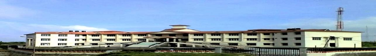 Govind Ballabh Pant Engineering College - [GBPEC], Garhwal