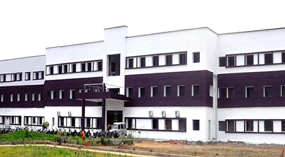 Govindrao Wanjari College of Engineering and Technology - [GWCET]