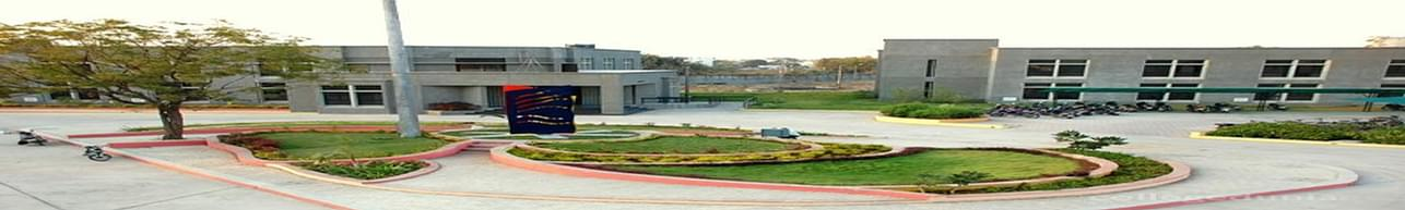 Govt Engineering College - [GEC], Bhavnagar