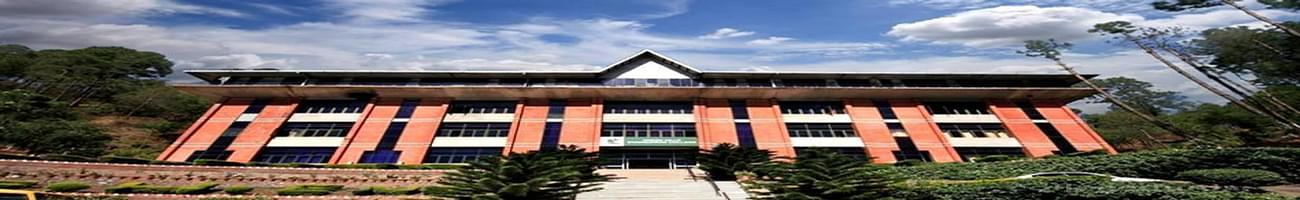 Green Hills Engineering College, Solan