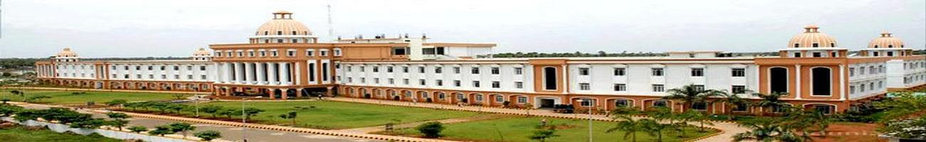 Gudlavalleru Engineering College - [GEC], Krishna