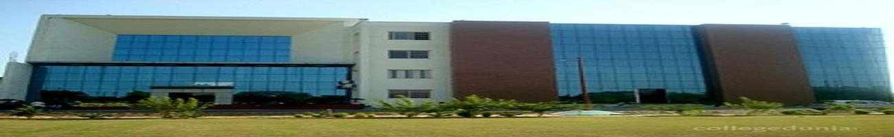 Guru Ram Dass Institute of Engineering & Technology - [GRDIET], Bathinda