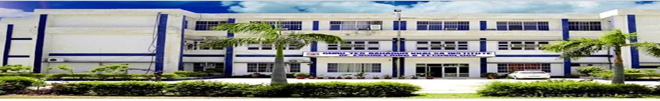 Guru Teg Bahadur College of Engineering and Technology, Muktsar