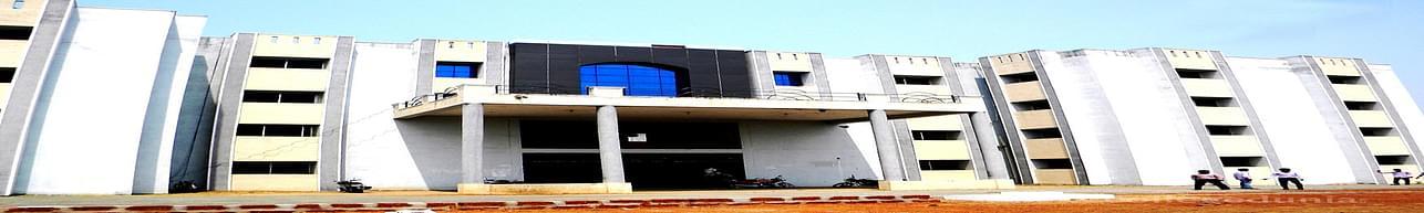 Gurukul College of Engineering for Women - [GCEW], Bhubaneswar