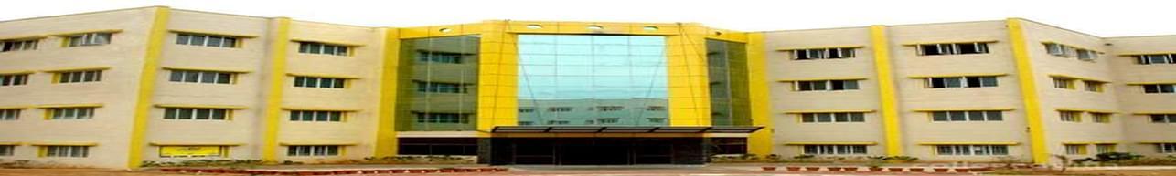 Gyan Ganga College of Technology - [GGCT], Jabalpur - Course & Fees Details