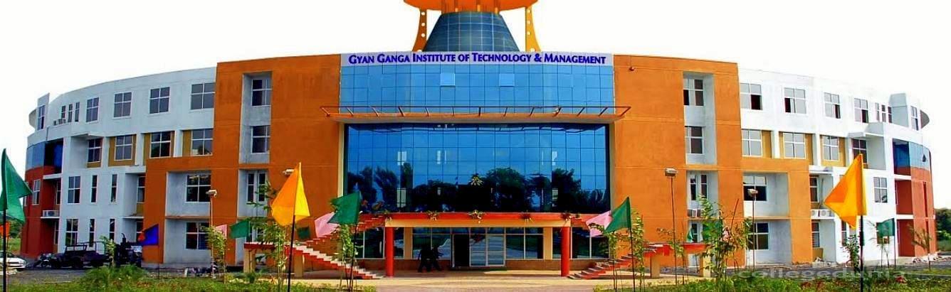 Gyan Ganga Institute of Technology and Management - [GGITM]
