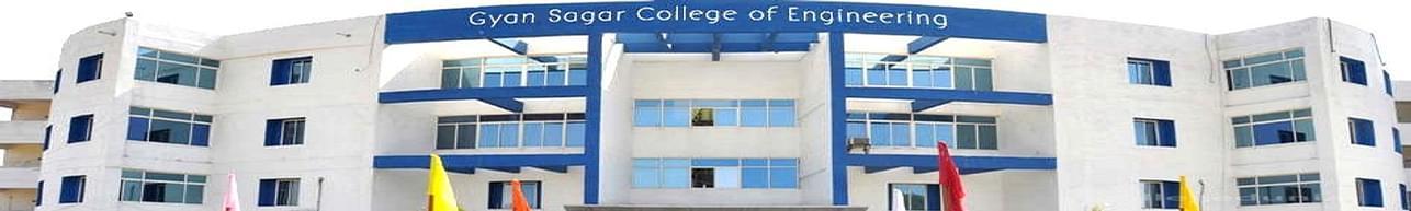 Gyan Sagar College of Engineering - [GSCE], Sagar