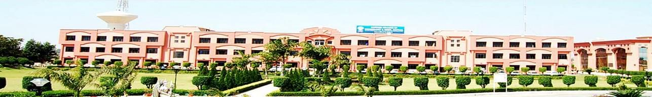 Haryana Institute of Engineering and Technology - [HIET], Kaithal - Course & Fees Details