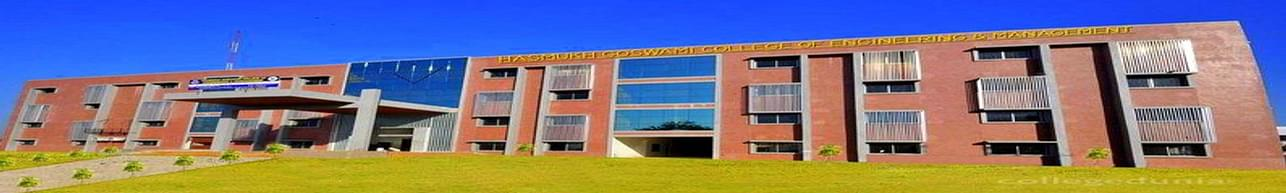 Hasmukh Goswami College of Engineering - [HGCE], Ahmedabad