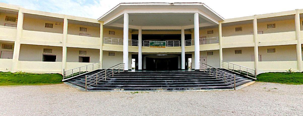 Hasvita Institute of Science Technology - [HIST]