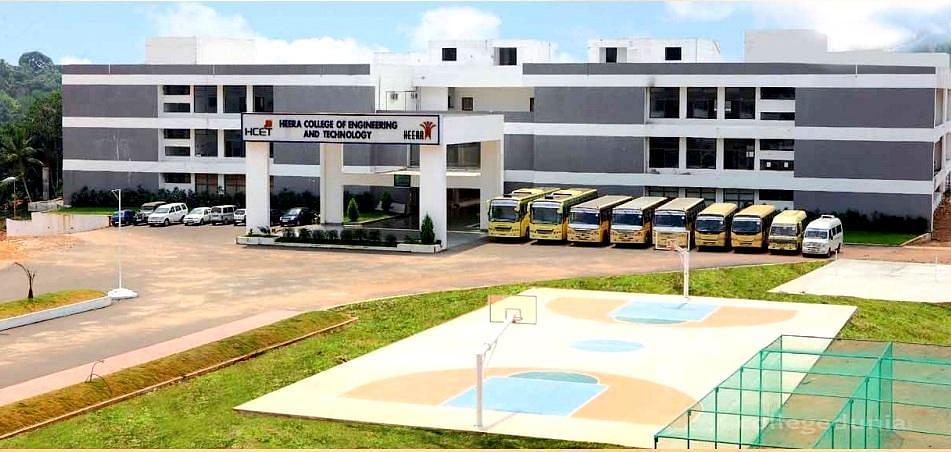 Heera College of Engineering and Technology - [HCET] Nedumangad