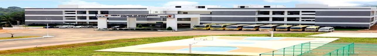 Heera College of Engineering and Technology - [HCET] Nedumangad, Thiruvananthapuram