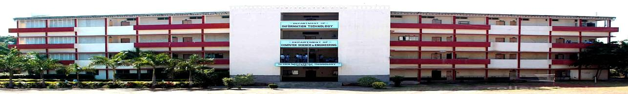 Hi-Tech Institute of Technology - [HTIT], Aurangabad - Course & Fees Details