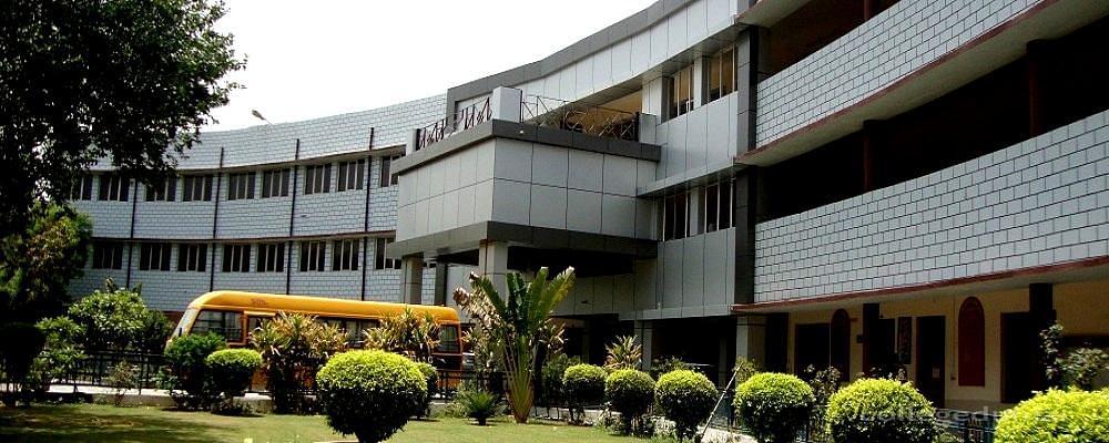 Hindu College of Engineering - [HCE]