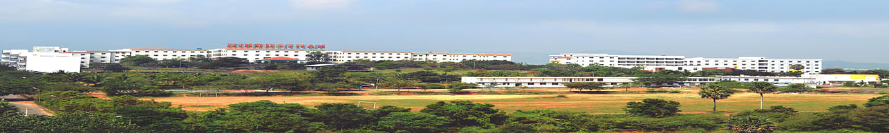 Hindusthan College of Engineering and Technology - [HCET], Coimbatore - Admission Details 2019