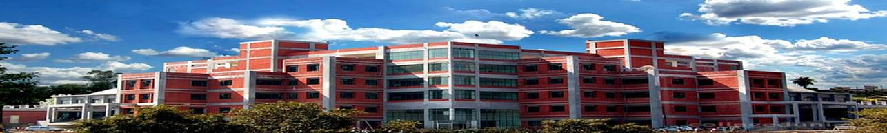 Hitkarini College of Engineering and Technology - [HCET], Jabalpur