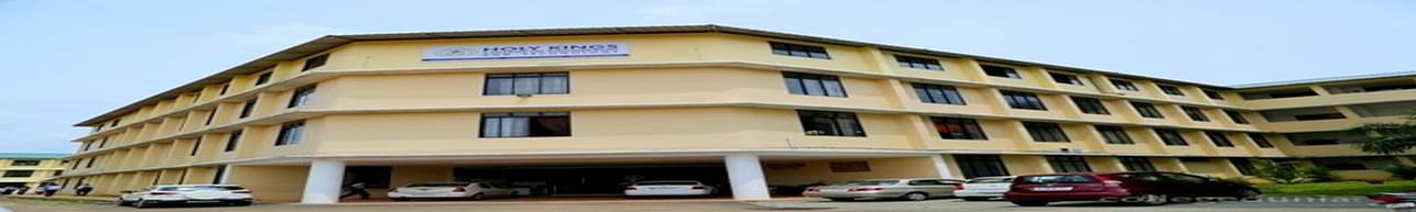 Holy Kings College of Engineering and Technology [HKCET], Ernakulam