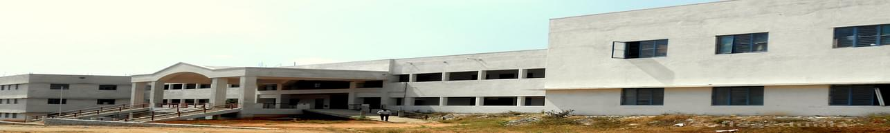 Hosur Institute of Technology and Science - [HITS], Krishnagiri