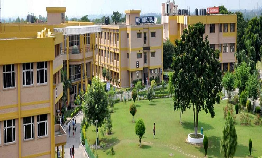 Institute of Engineering & Technology