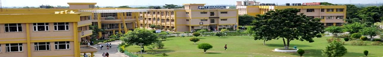 Institute of Engineering & Technology, Ropar - Course & Fees Details