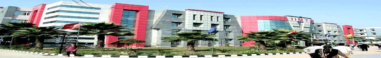 IIMT Institute of Engineering and Technology, Meerut