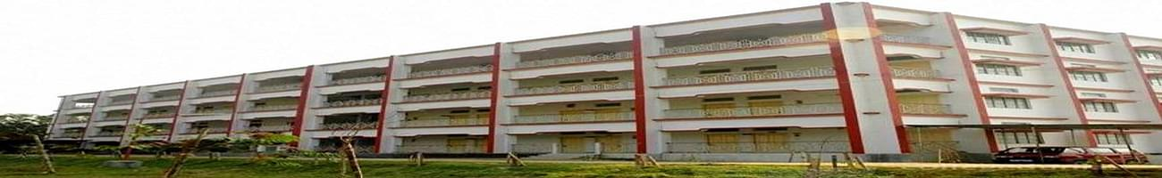 IMPS College of Engineering and Technology - [IMPS], Malda