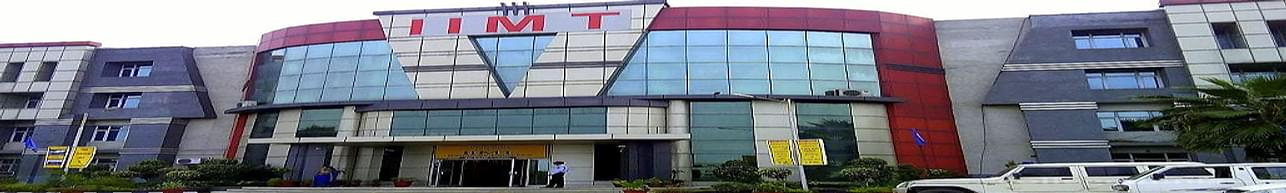 IIMT College of Engineering, Greater Noida
