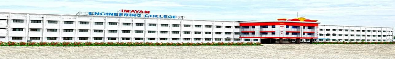 Imayam College of Engineering - [ICE], Trichy