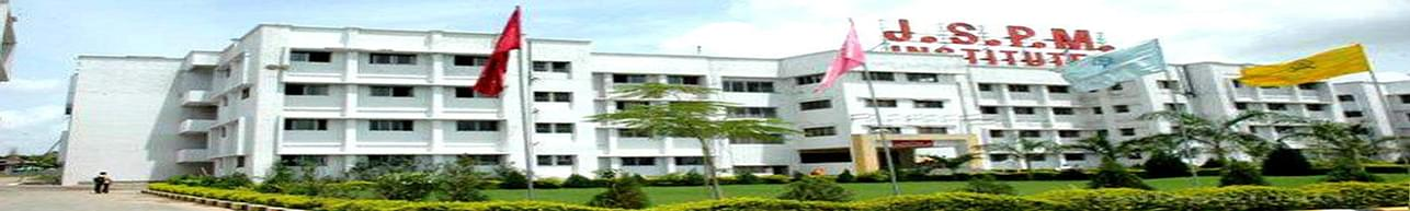 JSPM's Imperial College of Engineering and Research - [ICOER], Pune