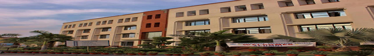 Inderprastha Engineering College - [IPEC], Ghaziabad - Course & Fees Details