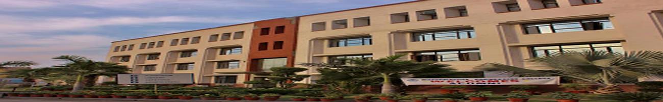 Inderprastha Engineering College - [IPEC], Ghaziabad