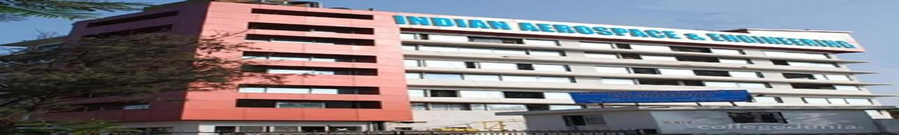 Indian Aerospace and Engineering, Navi Mumbai