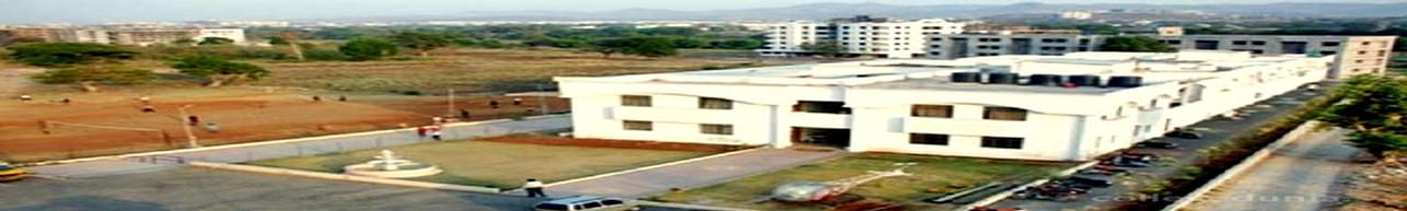 Indian Institute for Aeronautical Engineering and Information Technology - [ IIAEIT], Pune