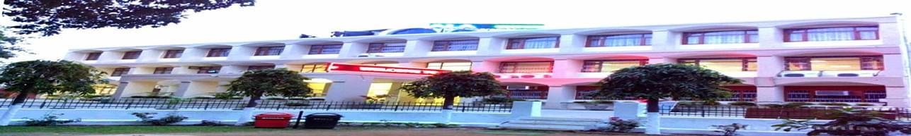 General Shivdev Singh Diwan Gurbachan Singh Khalsa College, Patiala - Reviews