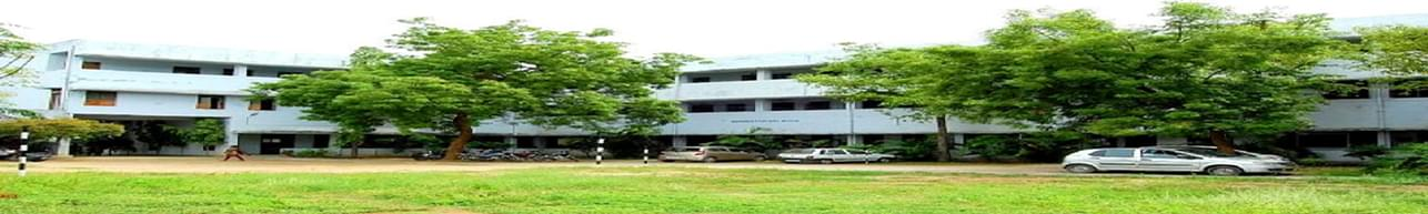 Akarapu Sharath Chandrika Devi Memorial College for Women - [ASM], Warangal