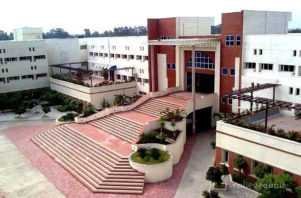 Indore Institute of Science and Technology - [IIST]